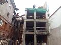 Proiect de rezistenta pentru constructii