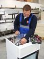 Service echipamente frigorifice si gastronomice