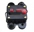 Siguranţă automată cu buton reset 80A - 150A