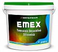 Tencuiala Decorativa Siliconica EMEX