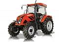 Tractoare agricole noi la promotie la 92 cp, 102 cp, 110 cp