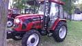 Tractor Foton 75 CP