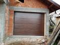 Usi garaj sectionale la comanda Sibiu