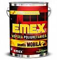 """VOPSEA POLIURETANICA PENTRU MOBILA """"EMEX"""""""