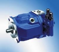pompa hidraulica cu pistoane axiale