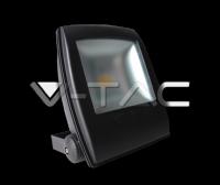 10W Proiector LED  Design grafit Alb Rece