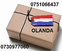 Servicii curierat Olanda - Romania - Olanda