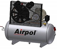 Compresoare de aer cu piston oil free Airpol