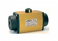 ACTUATOR PNEUMATIC CU PISTON