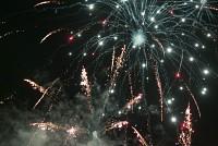 Artificii de exterior