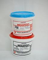 Adeziv epoxidic Megapoxy PM 1L