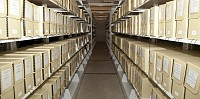 Amenajare Arhiva