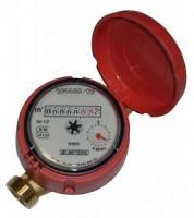 Apometru apa calda Q.2,5 MC/H-1 tol