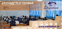 Arhivare electronica documente contabile