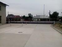 Automatizari porti,bariere automate