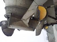 Blindaj jgheab betoniera