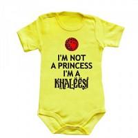 Body bebe personalizate