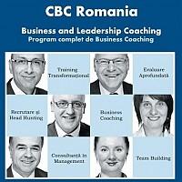 Curs Business Coaching