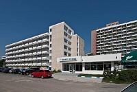 CAZARE HOTEL CERNA 3* SATURN