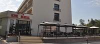 CAZARE HOTEL MONDIAL 4* EFORIE NORD