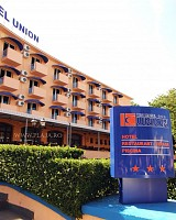 CAZARE HOTEL UNION 3* EFORIE NORD