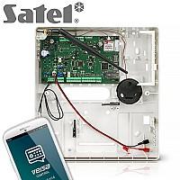 Centrala alarma cu comunicator GSM/GPRS - Satel Versa Plus