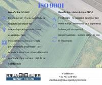 Certificare conform ISO 9001:2015