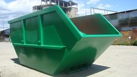 Containere skip