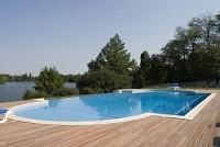 Decontaminare stranduri si piscine