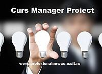 Curs Manager de Proiect