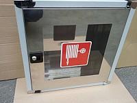 Cutii hidranti complect echipat