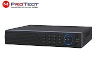 DVR 32 canale cu rezolutie CIF, Network, HDMI