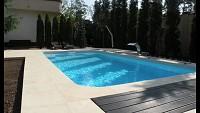 Dale piscina