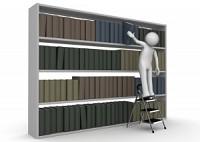 Depozit arhiva documente