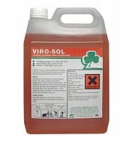 Detergent profesional degresant Clover Viro-Sol