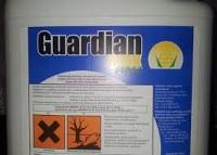 Erbicid Guardian pentru porumb
