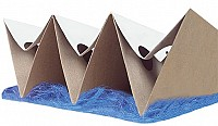 Filtru carton labirint Andreae High Holding