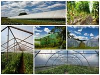 Folie profesionala pentru agricultura