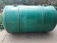Fosa septica de 3000 litri pentru 4,5,6 persoane