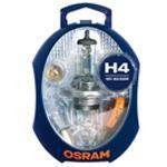 Becuri auto Osram H4 12V