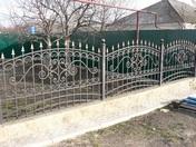 Garduri inox