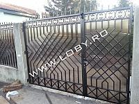 Garduri metalice la super okazie