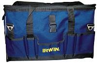 Geanta textila cu buzunare pentru scule Soft-Side IRWIN