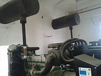 Generatoare curent 275 KVA X 2