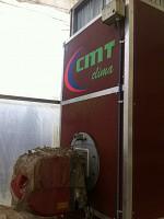 Generatoare de aer cald pe GPL