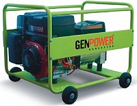 Generator benzina GBS 70ME