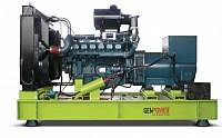 Generator motorina gdd 470