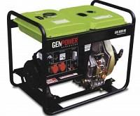 Generator pe motorina Gdg 8000 ME