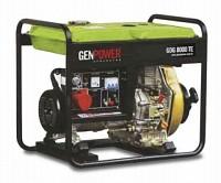 Generator pe motorina gdg 8000 TE