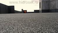 Hidroizolatie terasa circulabila